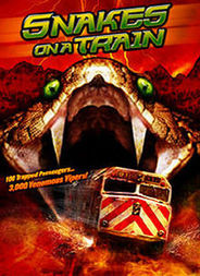 Snakes on a Train (2006)